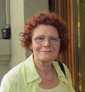 Cornelia Lieb-Lundell Fragile X